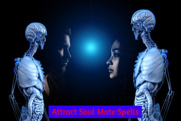 Attract Soul Mate Spells