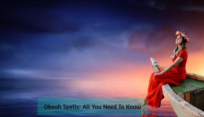 obeah spells