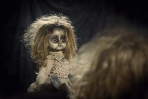 Voodoo doll spells