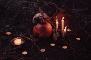 how to do a love spell without candles