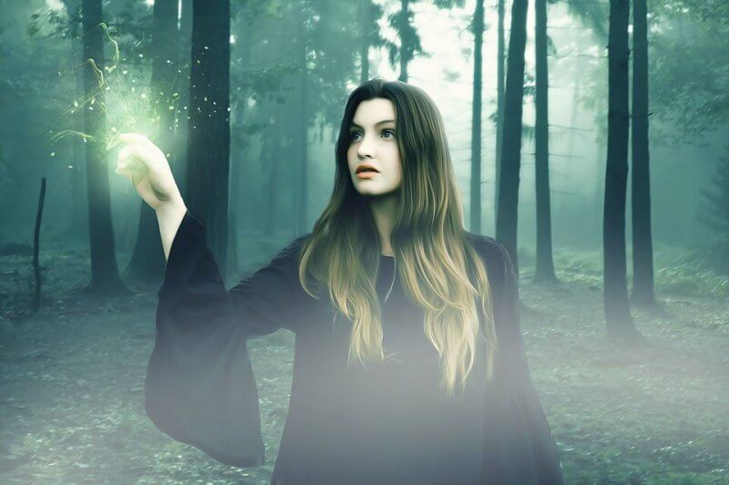 Where to find the best witchcraft spells