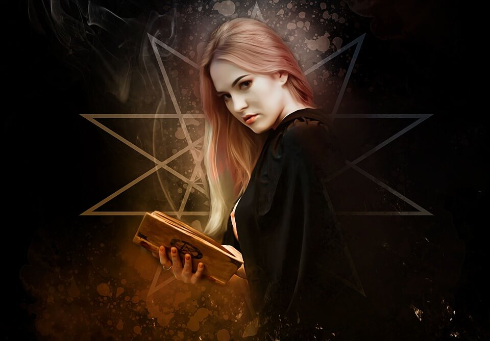 easy witchcraft spells that really work